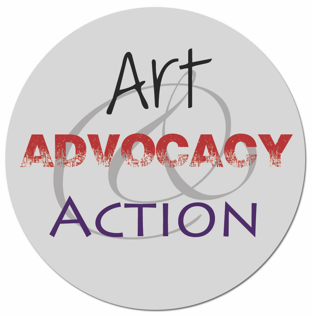 Art, Advocacy and Action