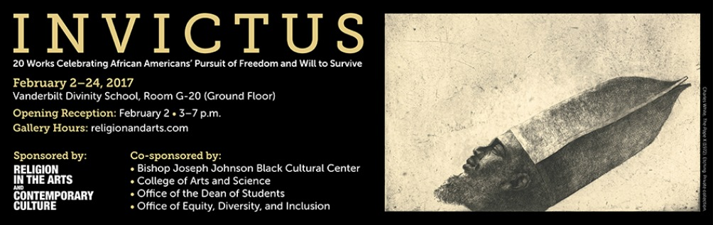 Invictus Art Exhibition
