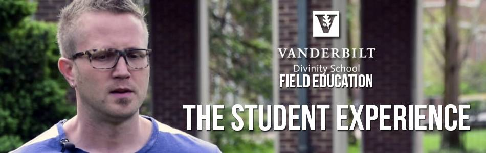 Field Education: the Student Experience at VDS